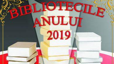 """Photo of """"Bibliotecile anului"""", ediția 2019 – întâlnirea bibliotecarilor din județul Hunedoara cu prilejul decernării premiilor pentru cea mai bună bibliotecă publică municipală"""