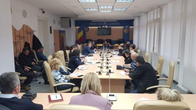 Photo of Comitetul Local pentru Situații de Urgență al municipiului Hunedoara  a hotărât închiderea tuturor unităților subordonate municipalității