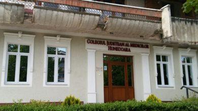 Photo of Comunicat de presă al Colegiului Județean al Medicilor Hunedoara