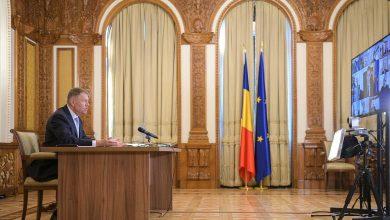 Photo of Klaus Iohannis anunță carantină totală în România: Tot ce era până acum recomandare, devine obligatoriu. Măsurile, în vigoare de mâine