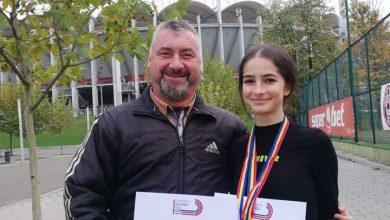 Photo of Sportiva Anamaria Bolohan, legitimată la Clubul Sportiv Școlar Hunedoara va reprezenta România la Campionatul Balcanic de Marș