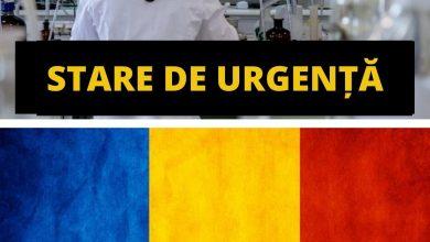 Photo of Breaking news: Președintele Iohannis decretează stare de urgență de luni, din cauza epidemiei coronavirus