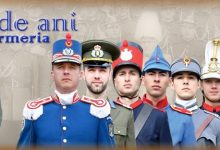 Photo of 170 de ani de la înființarea Jandarmeriei Române