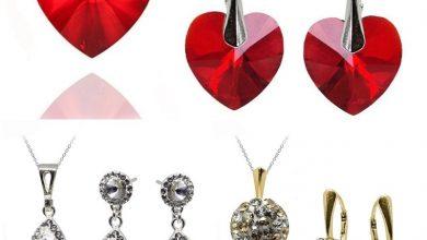 Photo of (P) Seturile din argint – cadourile perfecte pentru femeile stilate! Surprinde-o cu aceste bijuterii!