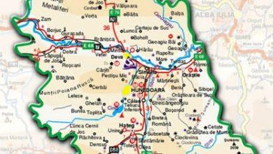 Photo of Clarificări privind considerarea zonei metropolitane din județul Hunedoara