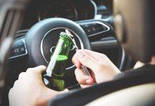 Photo of Șofer cu o alcoolemie de 1,22 mg/l alcool pur în aerul expirat, prins în timp ce circula pe bulevardul Iuliu Maniu din Deva