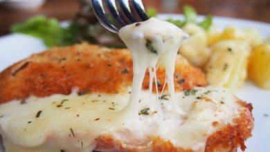Photo of Şniţele de pui cu brânză la cuptor