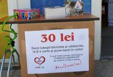 Photo of Daca iubești bicicleta și călatoriile, ia-ți o carte și ajuta la amenajarea Cuibului Juniorilor al asociației AlerT în Deva Junior