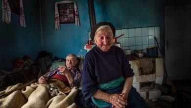 Photo of O poveste tristă din Ținutul Pădurenilor…. Cerbăl – Fotografia zilei
