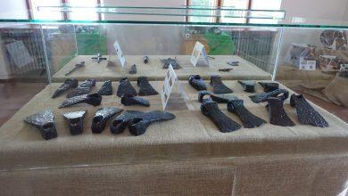 Photo of Muzeul Civilizației Dacice și Romane din Deva expune astăzi, on-line, o serie de piese restaurate – ÎN SPATELE VITRINEI