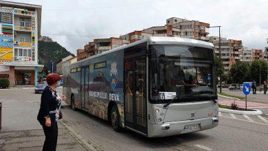 Photo of De astăzi, mai mulți pensionari vor beneficia de gratuități la transportul public local