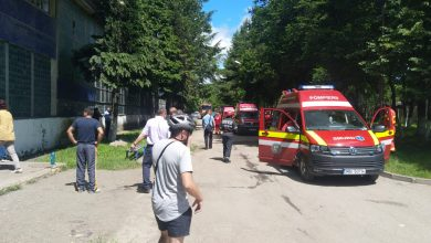 Photo of Hunedoara: incident la mina Livezeni