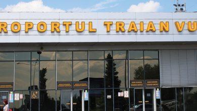 Photo of Aeroportul Timișoara: 94% dintre angajați, în șomaj tehnic. Traficul s-a redus cu 99%