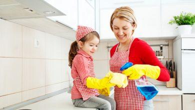 Photo of Copiii care își ajută părinții în treburile casnice au șanse mai mari să fie adulți de succes