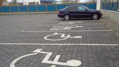 Photo of Parchezi pe locurile rezervate celor cu handicap? De sâmbătă riști o amendă de 10.000 de lei
