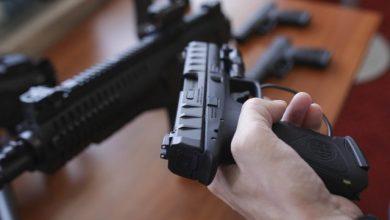 Photo of Armament nou pentru Poliția Română: pistoale Beretta de ultimă generație