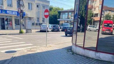 Photo of O nouă stradă cu sens unic în municipiul Hunedoara