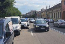 Photo of Bărbat, în vârstă de 53 ani, a fost accidentat pe strada Horea din Deva în momentul în care a traversat strada prin loc nepermis