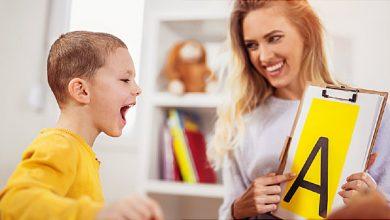 Photo of Tulburările de limbaj la copii. Când este cazul să îți faci griji că nu vorbește sau că o face incorect