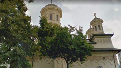 Photo of (P) Istoria Bisericii Boteanu Ienii, spusă de o firmă de pompe funebre din București