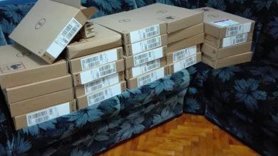 Photo of Laptopuri, alte echipamente IT și materiale de igienă pentru școlile din Deva