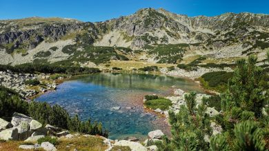 Photo of Munții Retezat – O relație de 8 ani