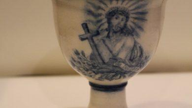 Photo of Muzeul Civilizației Dacice și Romane din Deva prezintă un alt exponat virtual – Potir de ceramică fină de Batiz