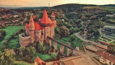 Photo of Fotografia zilei – Castelul Corvinilor by Lucian Marian