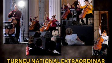 """Photo of Turneul Național """"Clasic la puterea a treia"""" ajunge la Deva"""