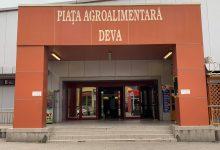 Photo of Piața Centrală Agroalimentară va fi preluată de Primăria Deva