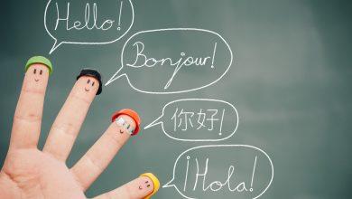 Photo of Cum dezvoltă limbile străine creierul copiilor