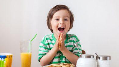 Photo of Șapte moduri prin care micul dejun poate influența sănătatea copilului tău