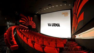 Photo of Cinema City își suspendă activitatea în întreaga țară