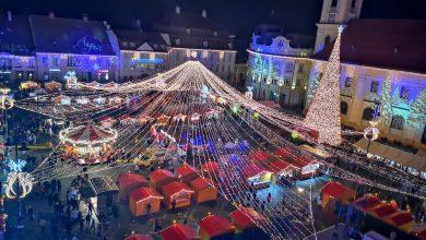 Photo of Târgul de Crăciun de la Sibiu nu se organizează anul acesta din cauza pandemiei de Covid – 19