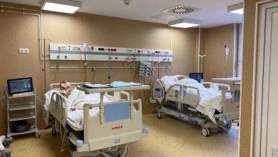 Photo of Primăria Municipiului Deva dorește alocarea banilor destinați iluminatului sărbătorilor de iarnă, secției ATI a Spitalului Județean de Urgență Deva