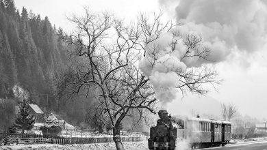 Photo of Mocănița de la Brad pornește din nou la drum în perioada sărbătorilor de iarnă