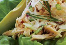 Photo of Pui condimentat în cupe de salată