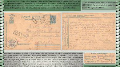 Photo of Amintiri din cufărul bunicilor – expoziție on-line Muzeul Civilizației Dacice și Romane din Deva