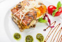 Photo of Lasagna cu pui