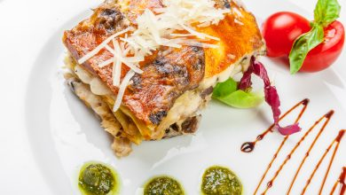 Photo of Lasagna cu pui