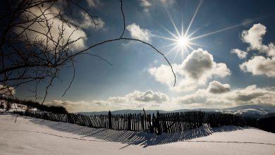 Photo of Iarna pe uliță – Bunila – Fotografia zilei