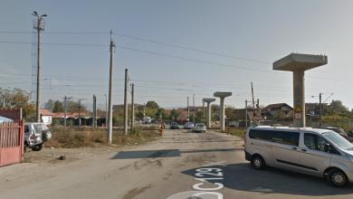 Photo of Trafic rutier închis temporar pe strada Hărăului din Deva(trecerea de cale ferată de la gară)