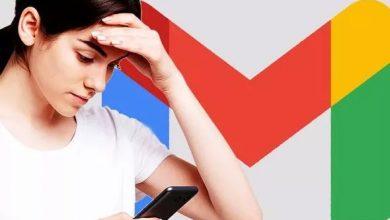 Photo of Serviciile Gmail, Outlook, Yahoo email și aplicația de email de pe Android indisponibile în urma unei erori. Vezi cum poți remedia problema
