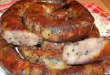 Photo of Cârnați gustoși de pui, pregătiți acasă