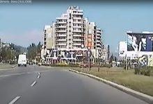 Photo of (Video)Pentru nostalgici…O plimbare cu mașina, din anul 2000, de la Simeria la Deva. Dacii, Aro, Trabant, Nubira, Cielo, fără sensuri giratorii.